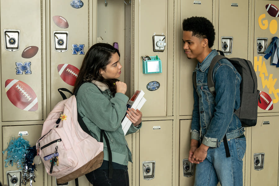 All Together Now Ending Explained: Netflix's Unorthodox Teen Drama Get's It  Right! - Gizmo Sheets