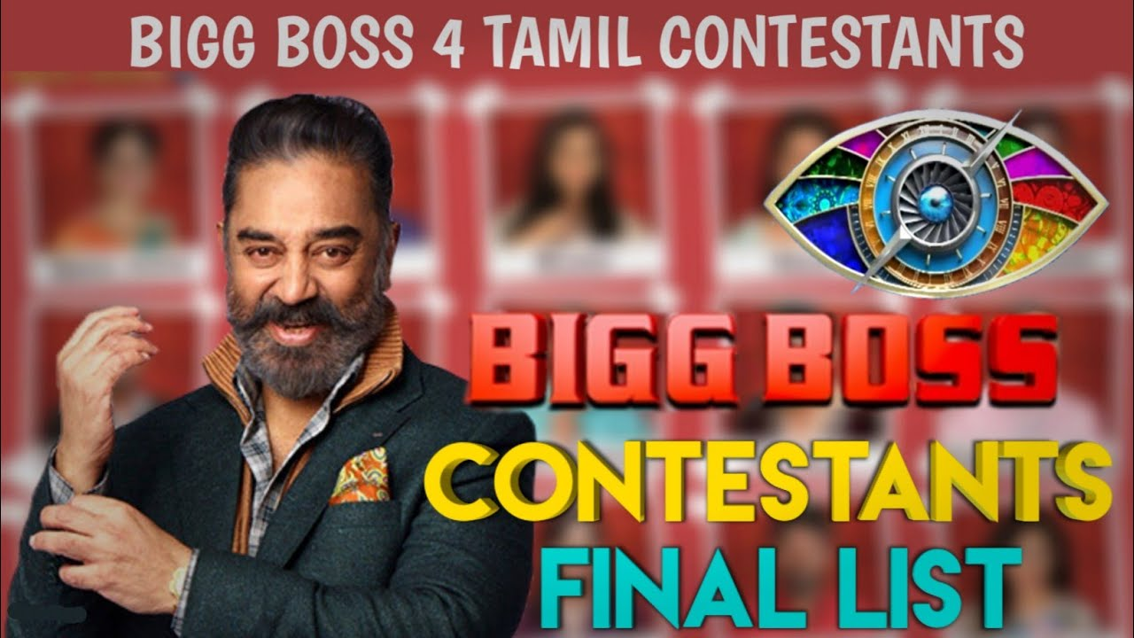 Bigg Boss 4 Tamil: Shivani is the new Losliya? Who will be the Mugen Rao, Sandy and Vanitha of season 4?