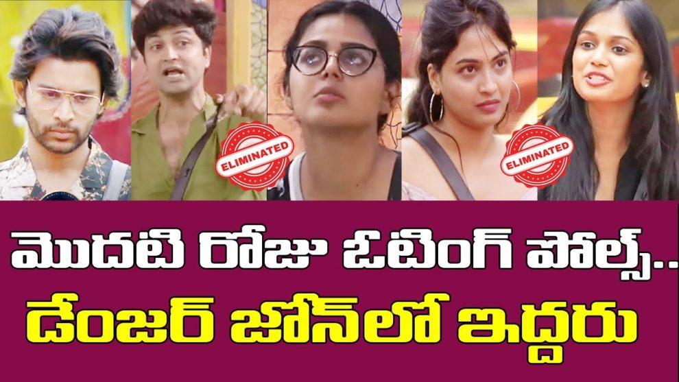 Bigg Boss Telugu Wee 14 voting