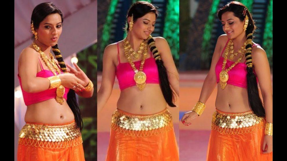 Isha Chawla Bigg Boss 5 Telugu
